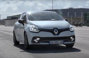 Compose Your Own Melody With This Innovative New Renault Spot