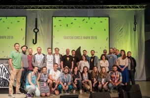 Saatchi Bulgaria Teams with Miami Ad School Madrid for FARA Festival