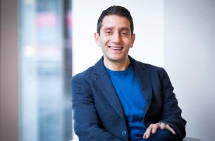 Saatchi London Hires Danny Josephs as Chief Operating Officer