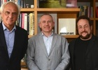 TBWA\WorldHealth London's Jean-Marie Dru Welcomes Andy Hayley and Dick Dunford's Return with New Vision