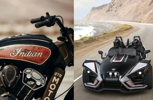 Solve Named Creative Agency for Indian Motorcycles and Slingshot Roadsters | LBBOnline