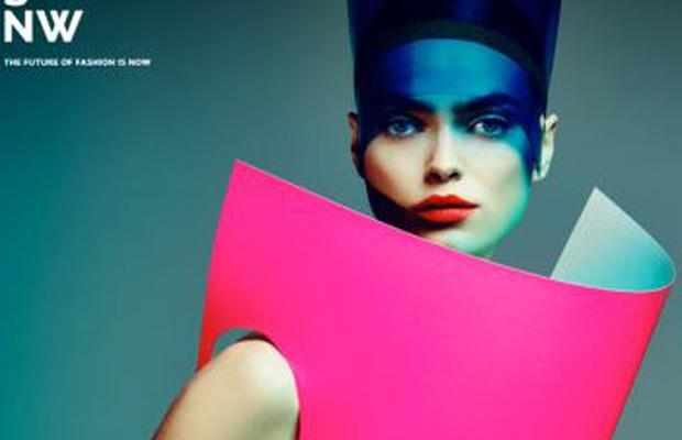 Superheroes Take Us To The Future Of Fashion Lbbonline