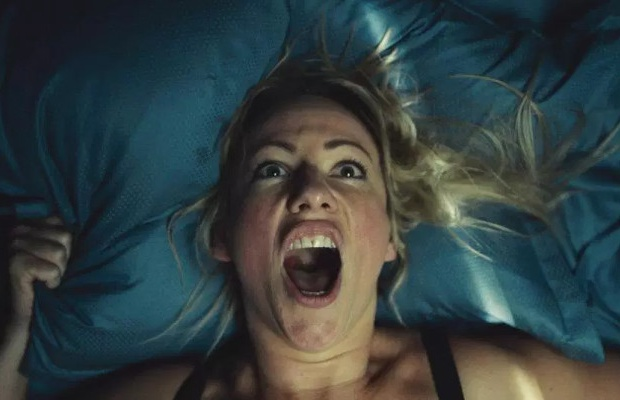 Sex Toy Ad Shows Real Couples' O-Faces on National Orgasm Day