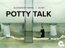 'Potty Talk' Is a Celebrity Talk Series Where It All Goes Down