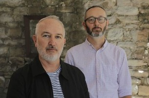 303 MullenLowe Sydney Promotes Sean Larkin & Adam Whitehead to Joint-CD Roles