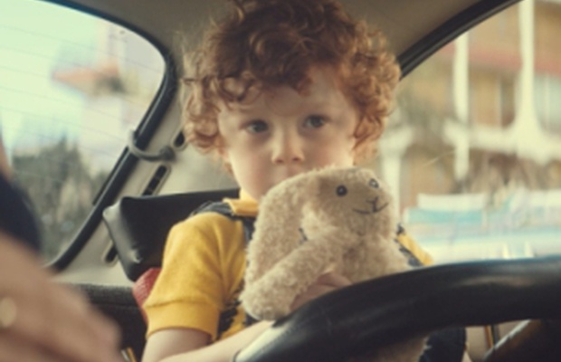 DDB Takes Volkswagen Through Its History in New Global