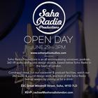 Soho Radio Productions Open Day