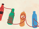Round in Circles, Coca-Cola and Recipe Partner for Major New Recycling Campaign