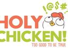Humanaut Designs 'Holy Chicken!' Brand for Super Size Me Sequel