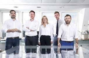 Lean Mean Fighting Machine Joins M&C Saatchi