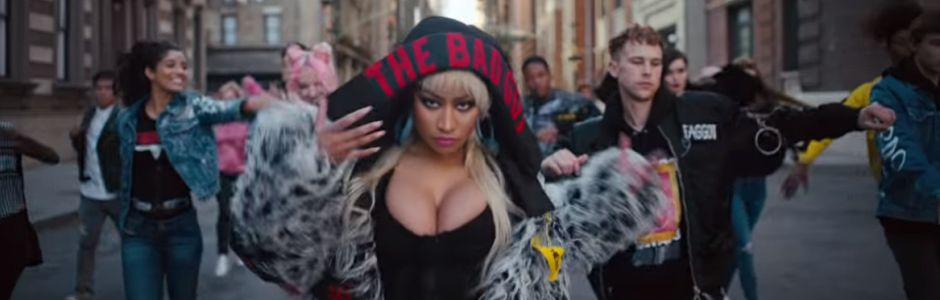 Diesel Enlists Nicki Minaj and Gucci Mane and Other Pop Royalty for its New Hate Couture Campaign