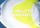 Adidas - Ultraboost 21