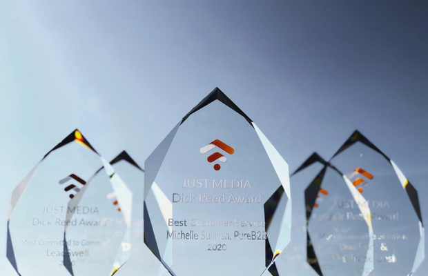 JUST Media Honors Best In Marketing Technology, Platforms and Partnerships