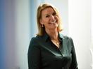 Claire Gillis Receives Leadership Award at 2019 Women in Marketing Awards