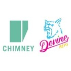 DeVine Reps Signs Creation Agency Chimney Group LA