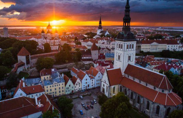 Location Spotlight: Estonia