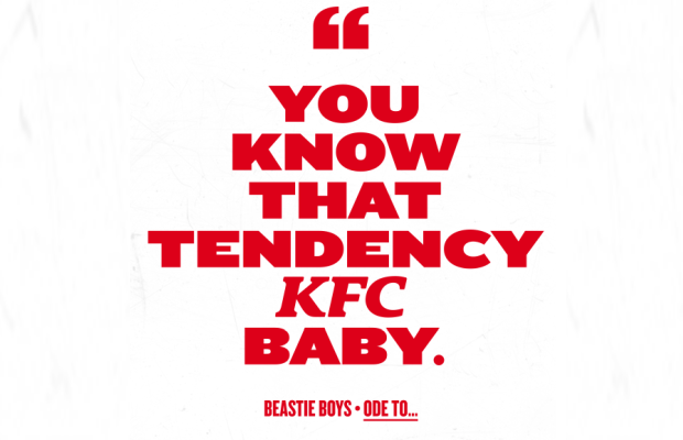 KFC Pays Tribute to Hip Hop with 'Bucket Bangers' Spotify