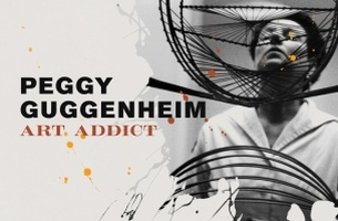 Trollbäck + Co Designs Painterly Opening for Peggy Guggenheim Documentary
