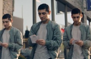 Triple the Feeling, Triple the Fun in David&Goliath's CA Lottery Campaign