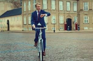 Mads Mikkelsen Lives Life the Danish Way in Carlsberg's Latest Campaign