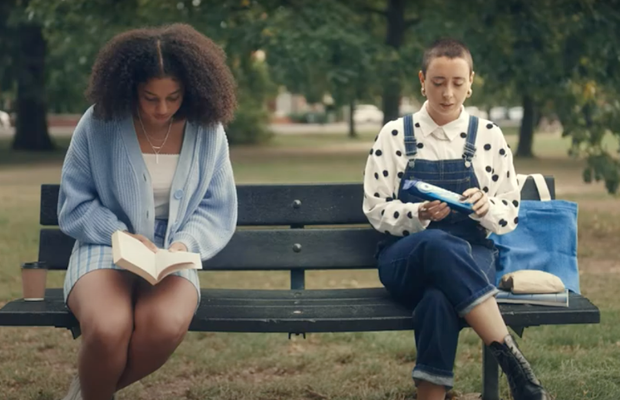 OREO Supercharges Britain's Resilient Spirit with The Playful Network