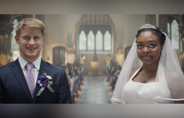 Vicar's Brutally Honest Vows Welcomes Hotly Anticipated Return of Married at First Sight UK