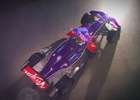 Rabble Post Delivers Full Post Production on New Slick DS Virgin Racing Electric Formula E Car Spot