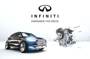 How Rewind is Driving Innovation with INFINITI