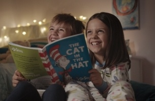 Cutting Edge Takes Cultural Icon Dr. Seuss from Page to Screen
