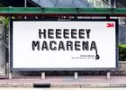 3M Forever Sticking Billboards