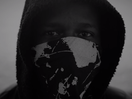 Koen Mortier Explores a Greyscale World of Gang Violence for Flemish Rapper