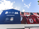 NIVEA MEN Celebrates LFC League Title with Giant Mural in City-Wide OOH Takeover