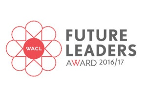 Nominations Open for WACL's 'Future Leaders Award'
