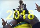 A Decade of Creativity: 2018