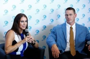 John Cena and Stephanie McMahon Dish Out Lessons on Creativity, Branding and Media to Adland