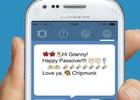 EMOJEW. The First Jewish Emoji App