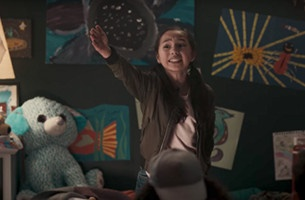 Kids Reclaim Playtime in Rousing Toys R Us Campaign