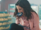 The Supermarket Becomes a Deadly Battleground in Brazilian Sardine Ad