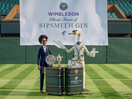 Sipsmith's Mr Swan Makes His Centre Court Debut in Wimbledon Partnership Spot