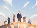 Famous Churchill Speech Accompanies Animated RAF Benevolent Fund Film