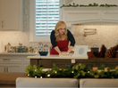 Rebel Wilson and Leslie Jones Share Bizarre Holiday Traditions in Facebook Portal Christmas Spots