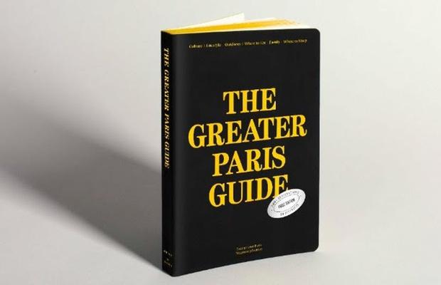 Explore Greater Paris with Guidebook from BETC Paris