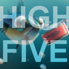 High Five Netherlands: August 2020