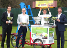 Nature Valley to Fuel LTA'S Iconic British Grasscourt Season as Title Sponsor