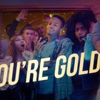 AXE Shows How Confidence Makes You 'Gold'