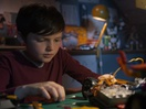 Young Inventor Plays Matchmaker in Heartwarming Bauli Christmas Ad