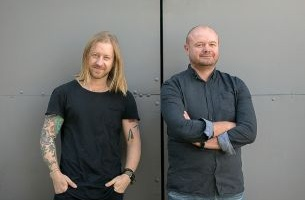 Red Engine SCC Appoints CD Mitch Alison & Senior Content Creative Ben Harrison