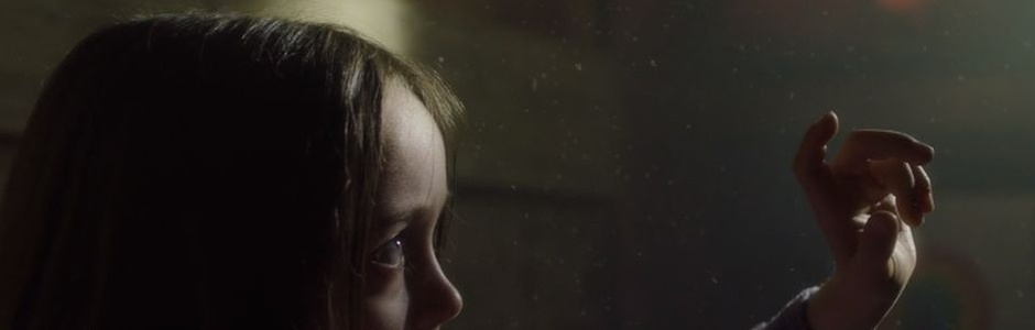 Strawberry Frog's Lush Film Opens Up the World of Autism for One Small Girl