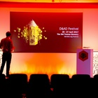 D&AD Festival Kicks Off with First Round of Pencil Winners