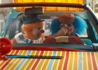 String and Tins Wins Bronze Lion for Sound Design on Audi Clowns